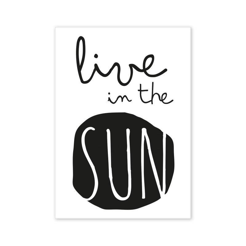 Postcard Live in the Sun-1