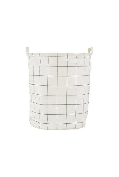 Squares Laundry/Storage Bag