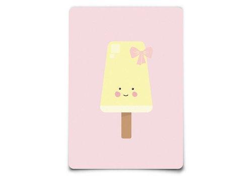 Eef Lillemor Miss Popsicle