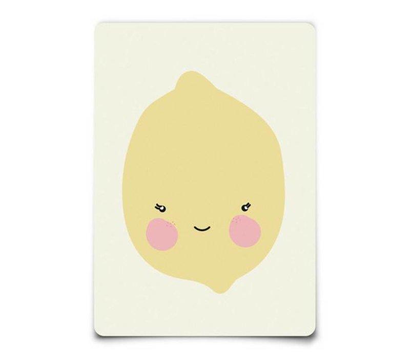 Citron Kaart