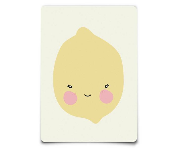 Citron Kaart-1