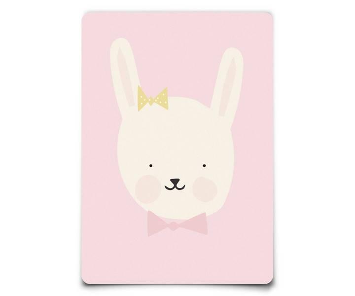 Miss Bunny Kaart-1