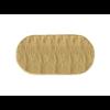 Olli Ella  luxe katoenen inleg voor mand - mosterd