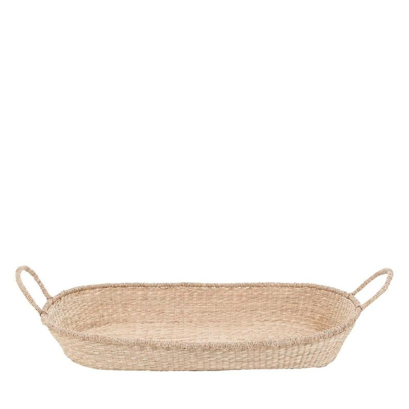 nyla oval changing basket-1