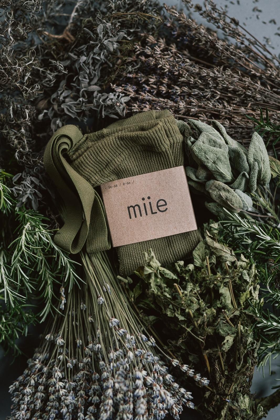 maillot met bretels - herbal green-2