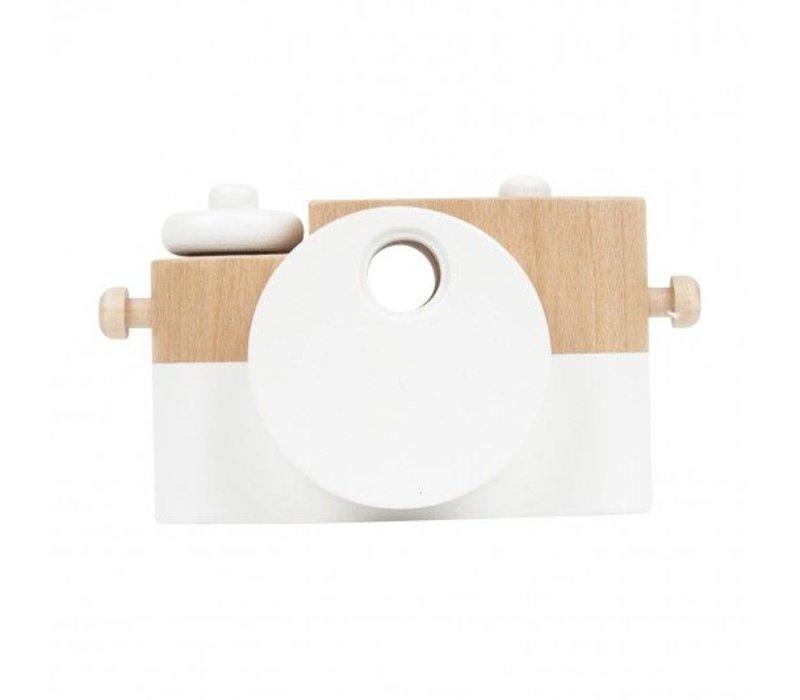 Cotton Pixie — Toy Camera