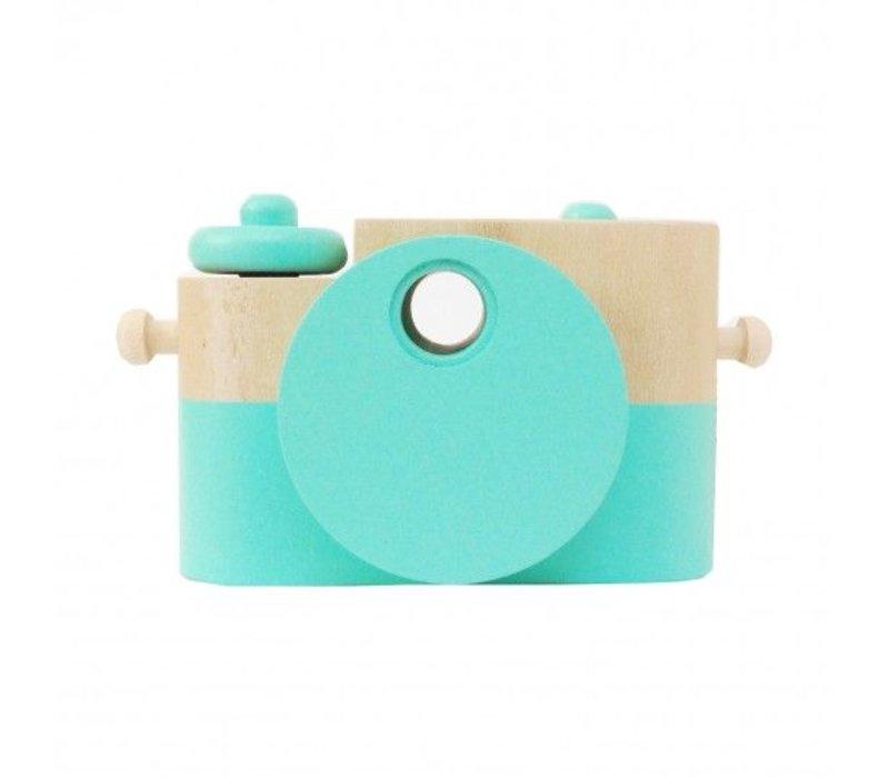 Mint Pixie — Toy Camera