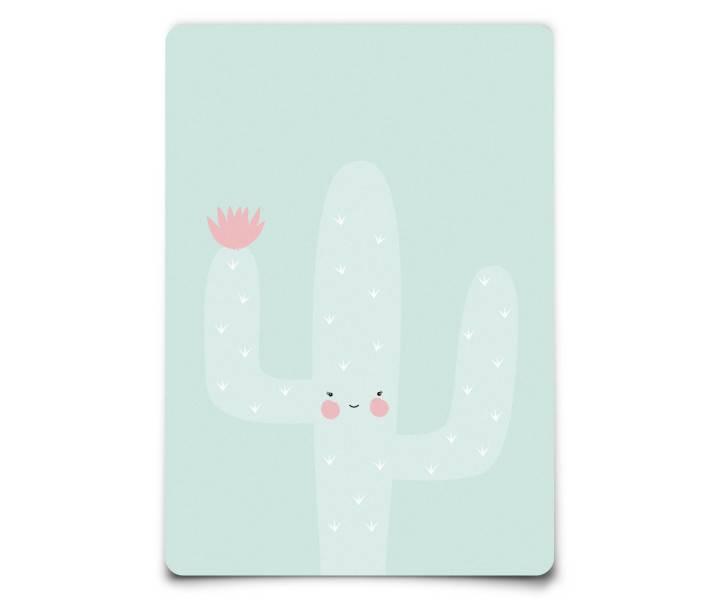 Kaart : Cactus Honeydew-1