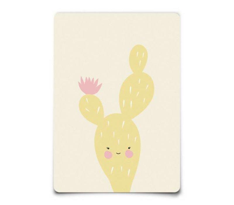 Kaart : Cactus Citrine
