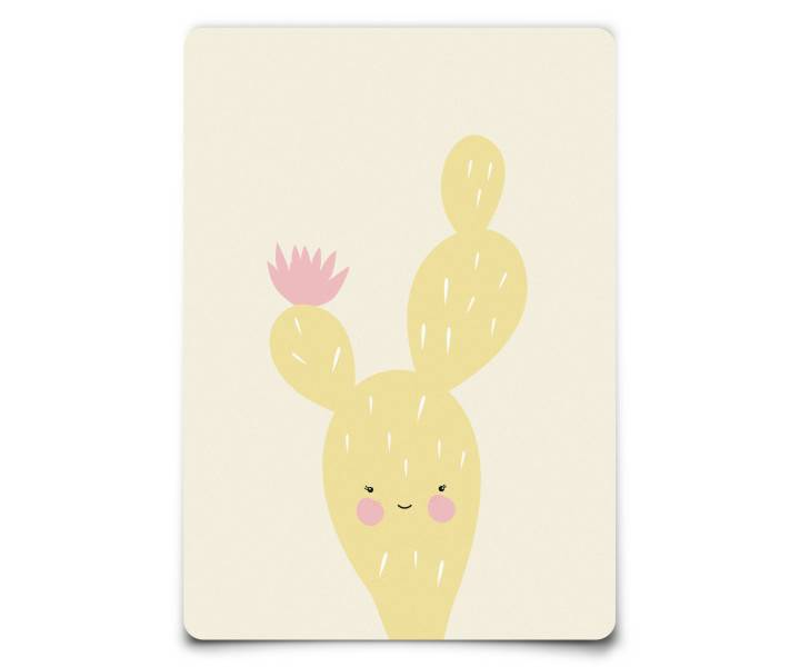 Kaart : Cactus Citrine-1
