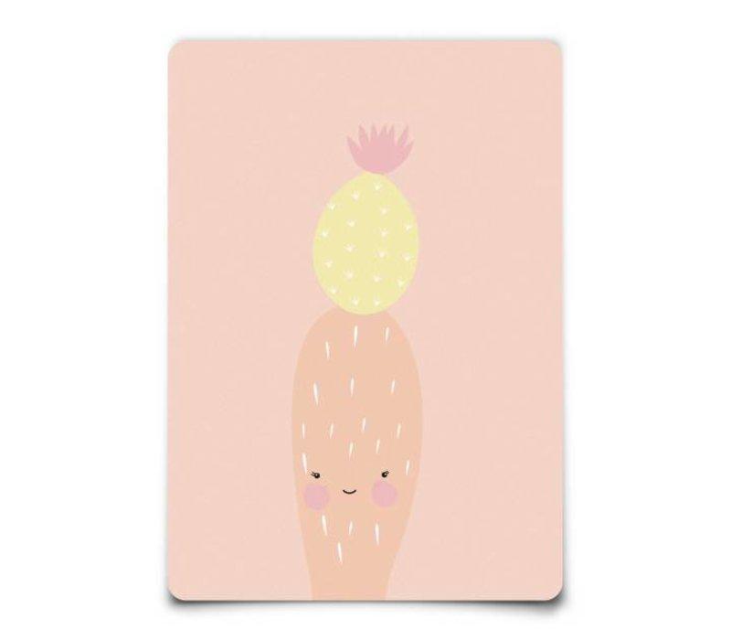 Kaart : Cactus Blush