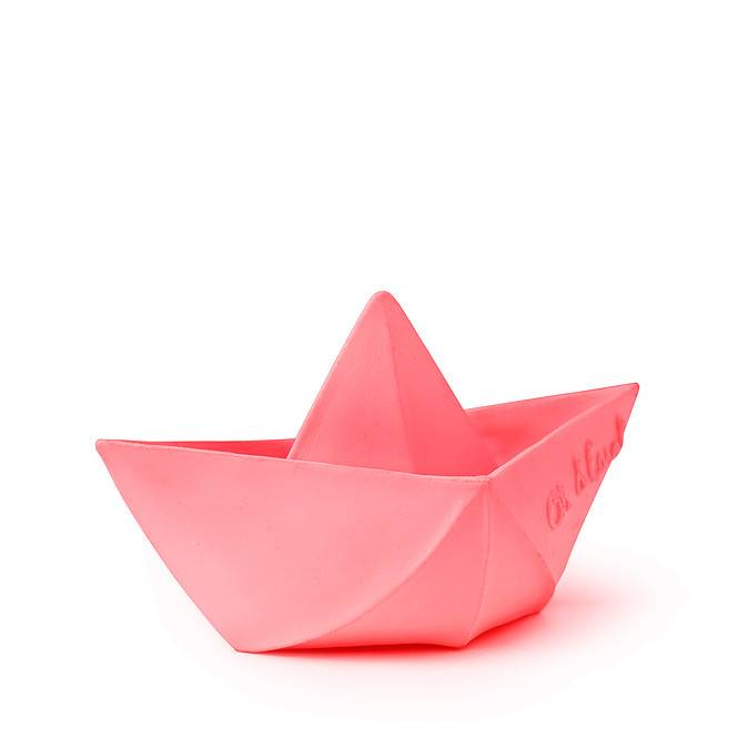 origami boot roze-2