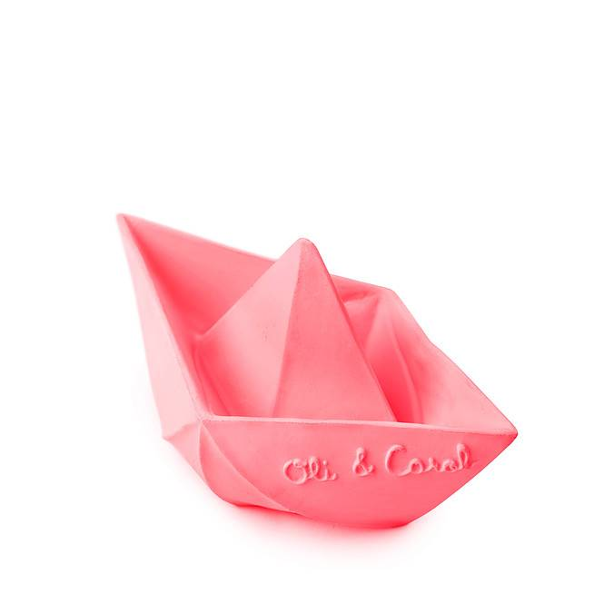 origami boot roze-3
