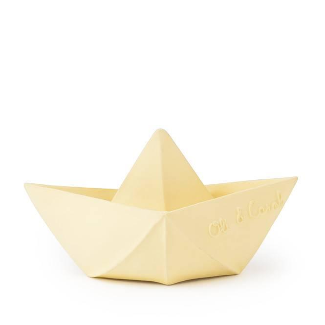 origami boot creme-2