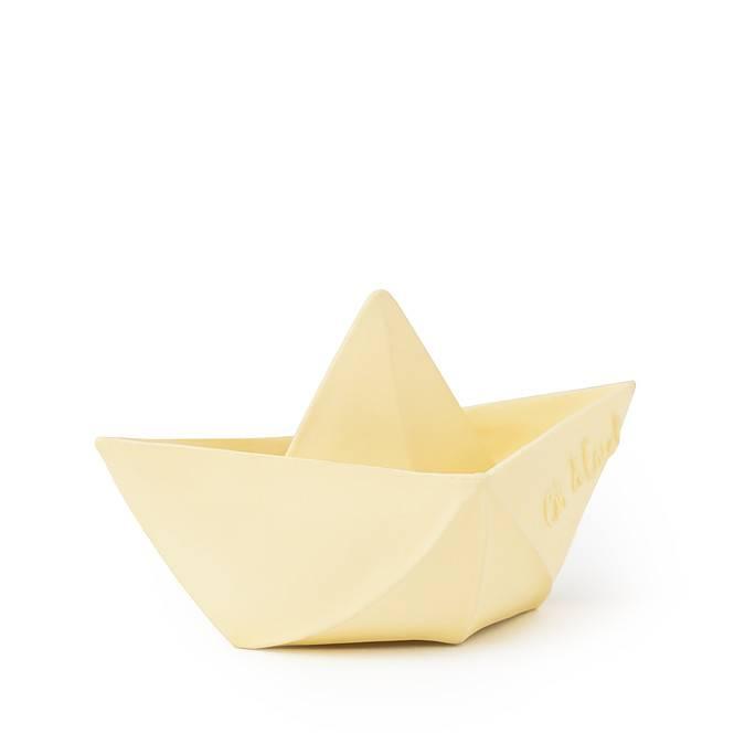 origami boot creme-1