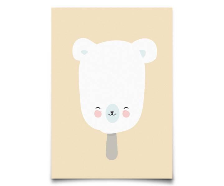 Polar pop kaart-1