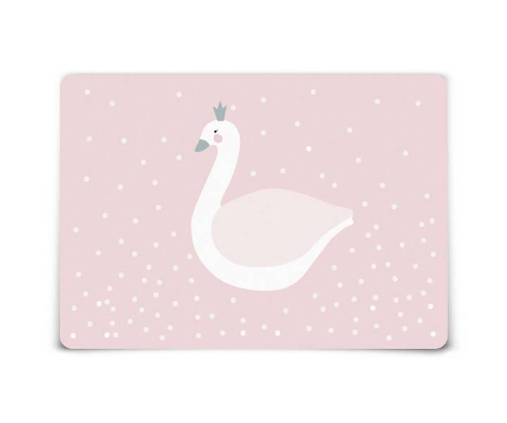 Gracious swan-2