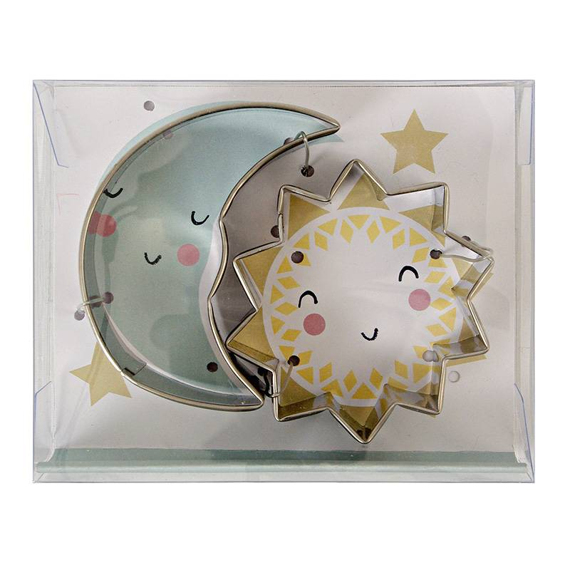 sun & moon cookie cutters-1