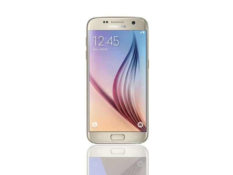 Samsung Galaxy S7 Goud / Gold 32gb