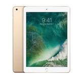 Apple iPad 2017 Goud 128GB 4G