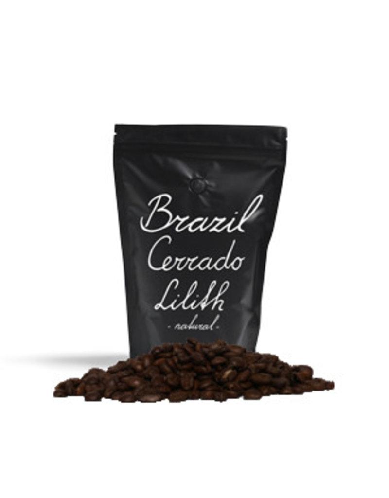 Koffiestation Brazil Cerrado Lilith