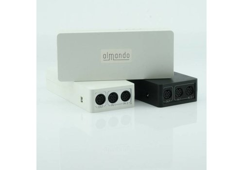 Almando Multiplay Stereo Optisch