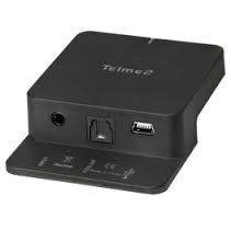 Telme Bluetooth zender-2