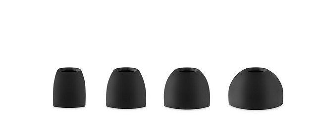 Siliconen eartips-1