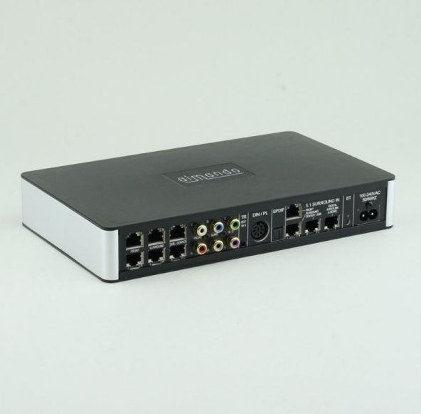 Multiplay surround switch-1