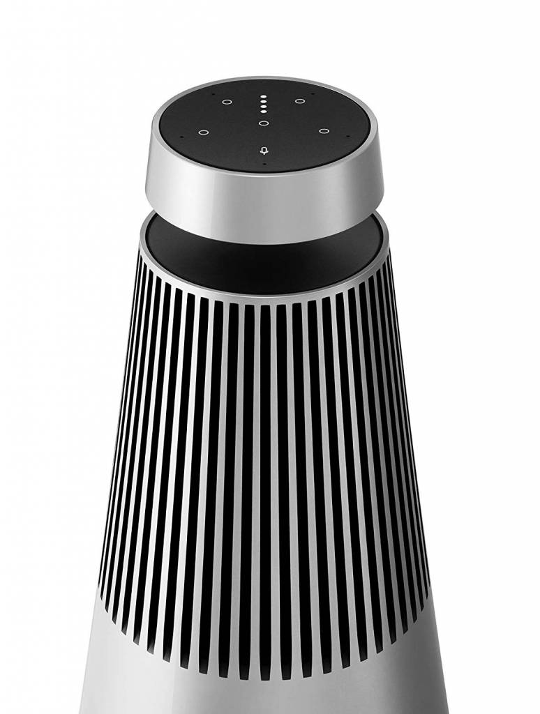 BeoSound 2 2nd generation Google Voice-1