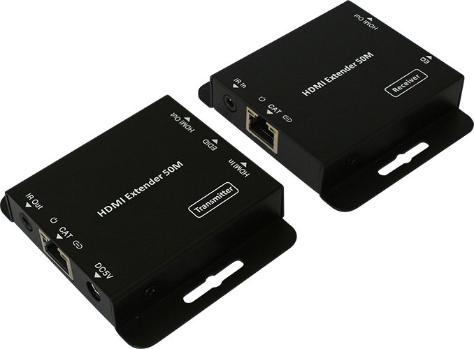 Hdmi Extender Full HD 50m-1