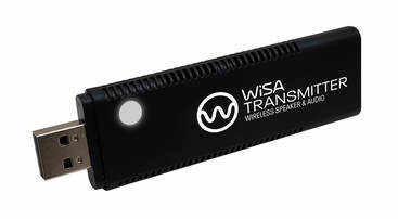 Wisa UsB Dongle-1