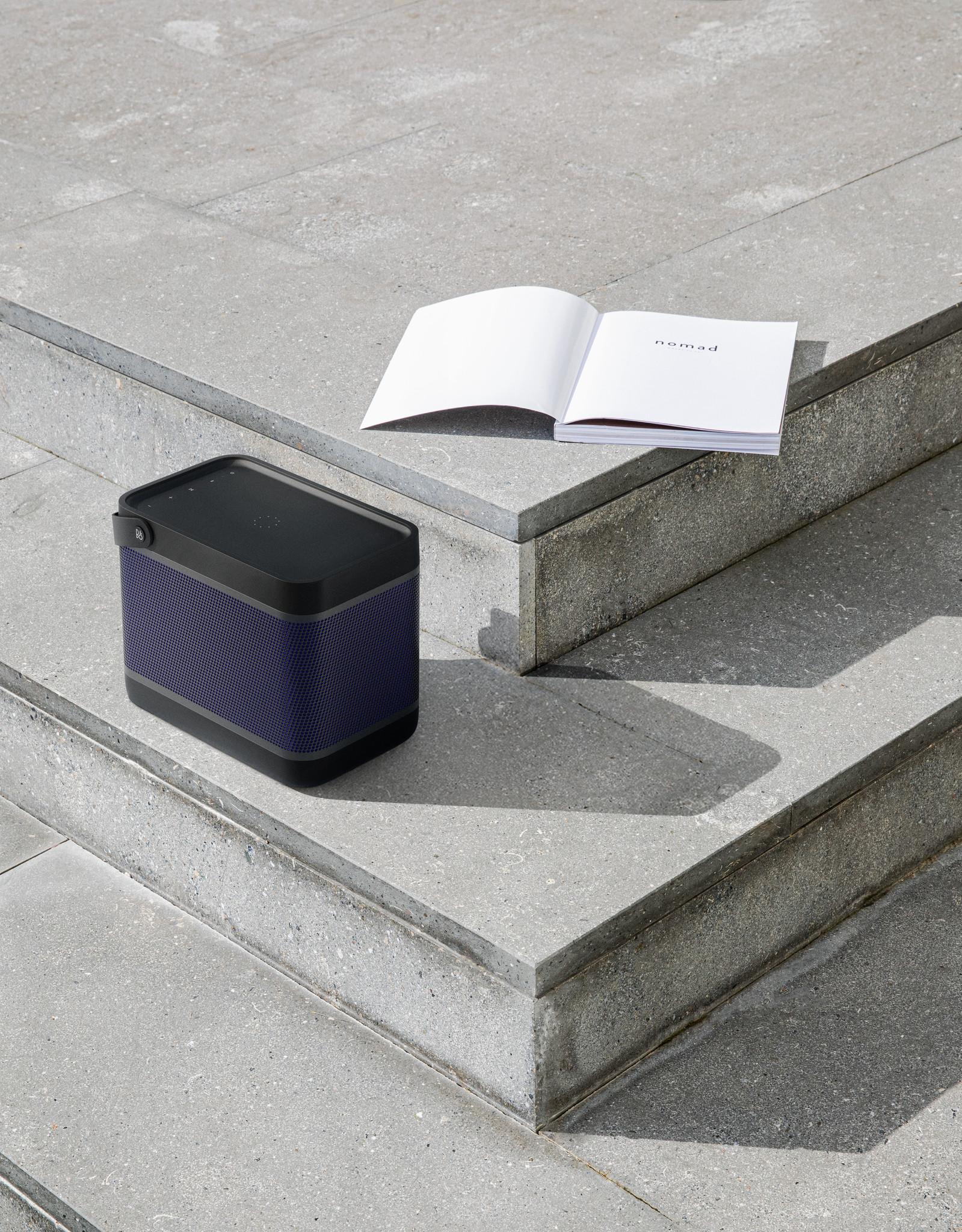 Bang & Olufsen BeoLit 20 Portable bluetooth speaker-9