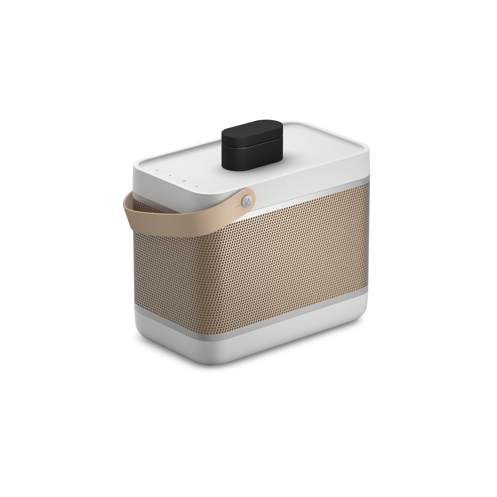 Bang & Olufsen BeoLit 20 Portable bluetooth speaker-4
