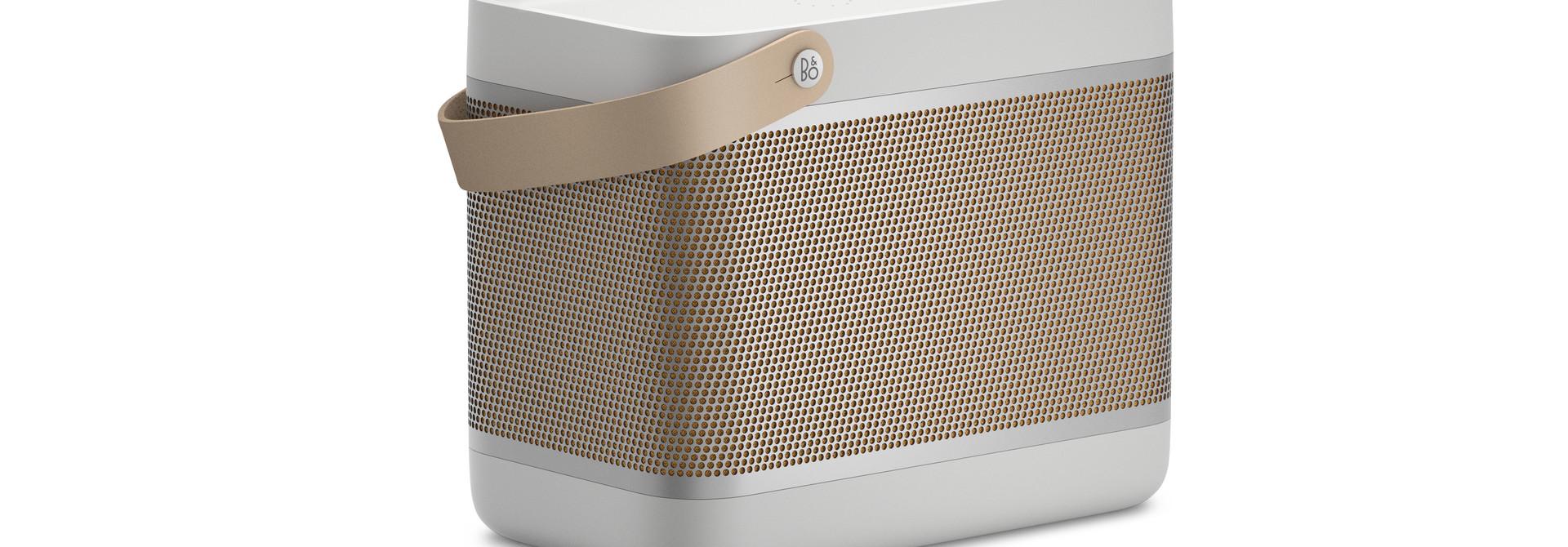 Bang & Olufsen BeoLit 20 Portable bluetooth speaker