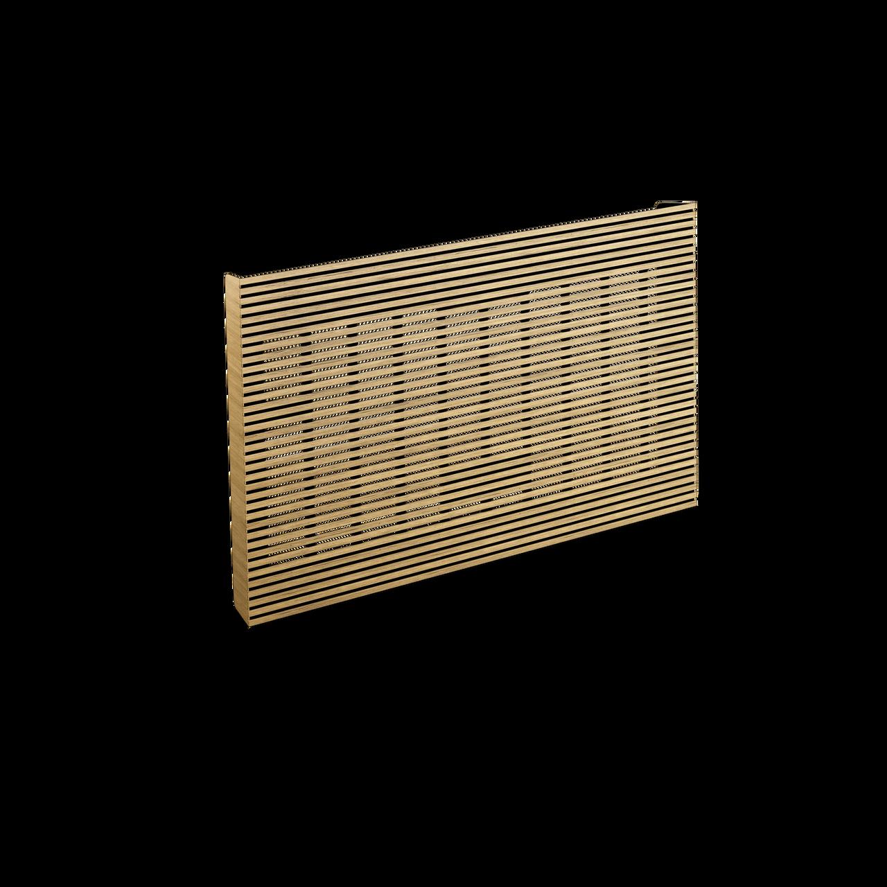 BeoSound Level front paneel Eiken-1