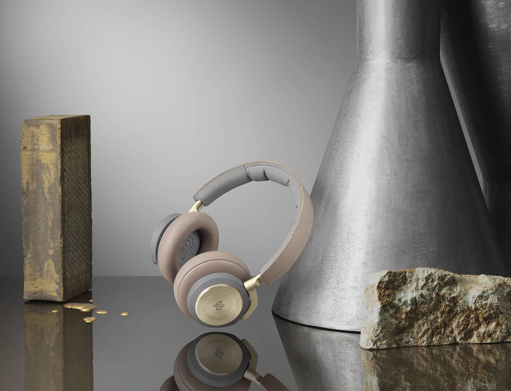 Statement Noise cancelling hoofdtelefoon-1