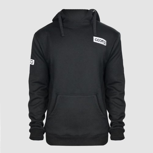 Young Gifted & Proud  Hooded Sweater