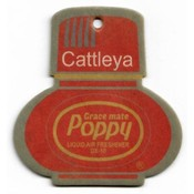 Poppy Poppy Geurhanger Cattleya
