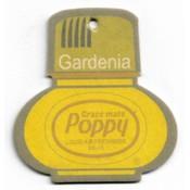 Poppy Poppy Geurhanger Gardenia