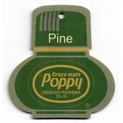 Poppy Poppy Geurhanger Pine