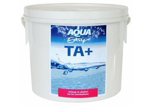 Aqua Easy TA+