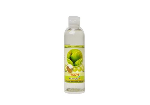Alivida Spa geur Apple