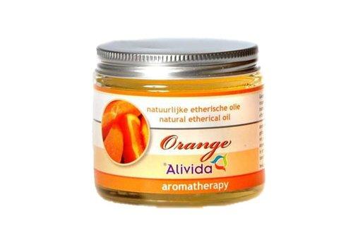 Alivida Aroma Orange