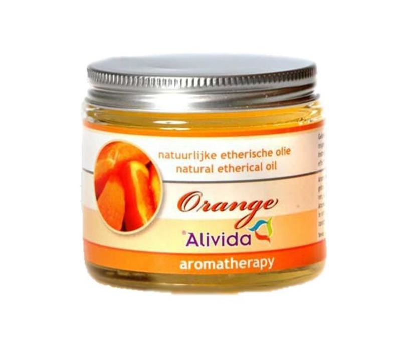 Infrarood aroma Orange
