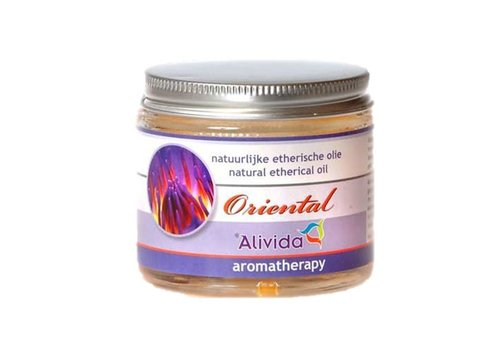 Alivida Aroma Oriental