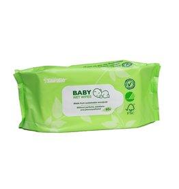 Smartkids Eco Baby Billendoekjes