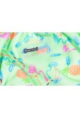 Bambinex Actie! Zwemluier & Trainingsbroekje Flamingo - 2-pak