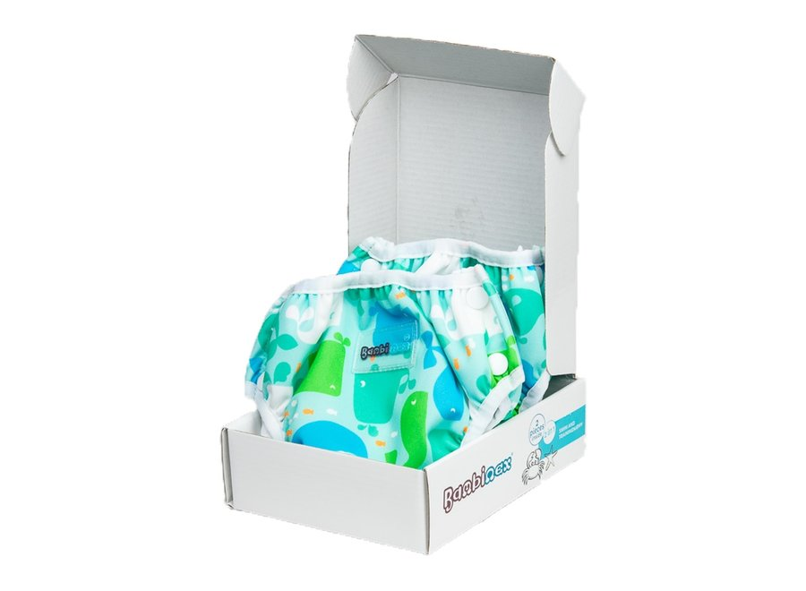 Swimming Diaper & Training Pants Moby 2-pack