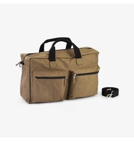 Colibries Colibries Chestnut Weekender - Taupe